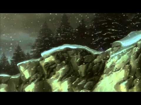 Wolf's Rain - 13 - Men's Lament