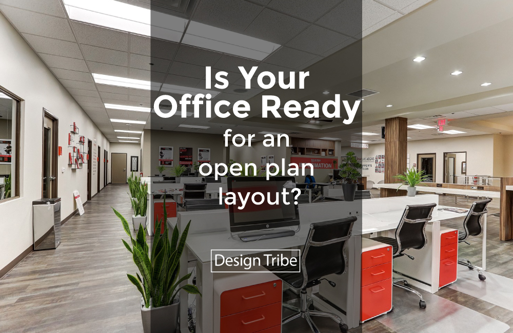 Is Your Office Ready For An Open Plan Layout Design Tribe Open Office Design Layout Open Office Design Open Office Layout