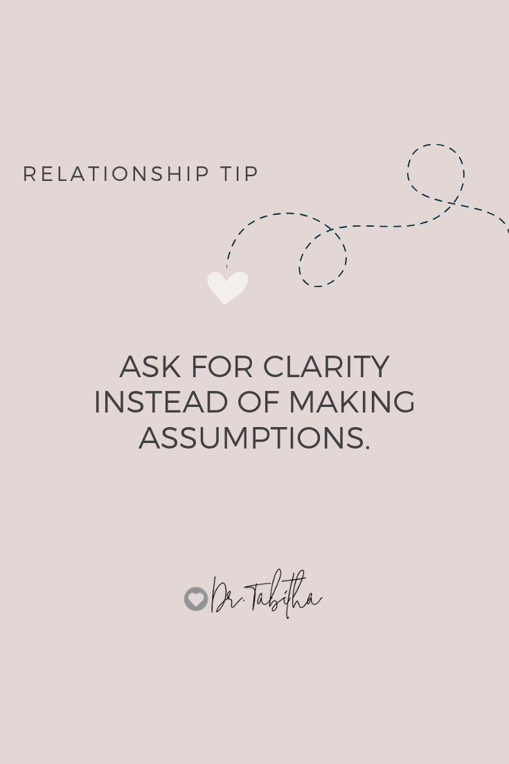 Making Assumptions Is Trusting In Something That May Not Be Dependable You Can Easily Fall Into The Trap Of Assuming Quotes Assumption Quotes Mistrust Quotes