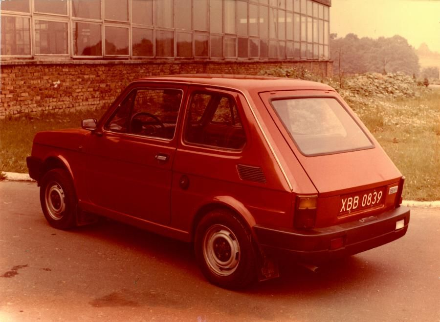 Fiat 126 Np Fiat 126 Fiat 500 Vintage Fiat 500