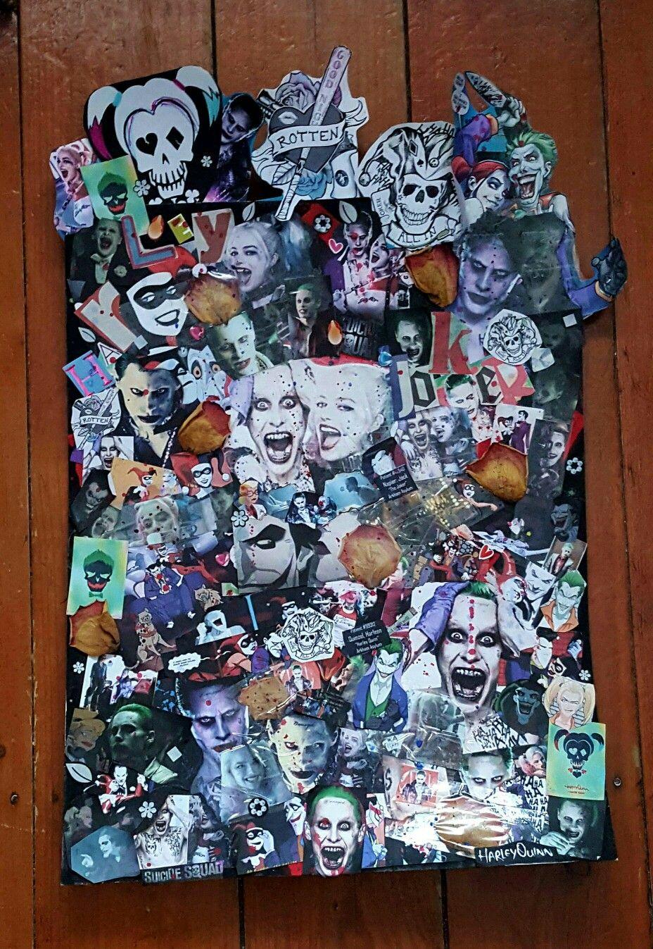 Joker + Harley =Jokley