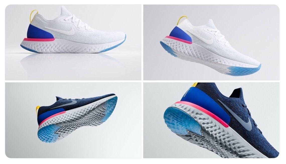 huge selection of d4aa7 4ccb5 Nike Epic React Flyknit by blog.sneakerando.com sneakers sneakernews  StreetStyle Kicks adidas nike vans newbalance puma ADIDAS ASICS CONVERSE  DIADORA REEBOK ...