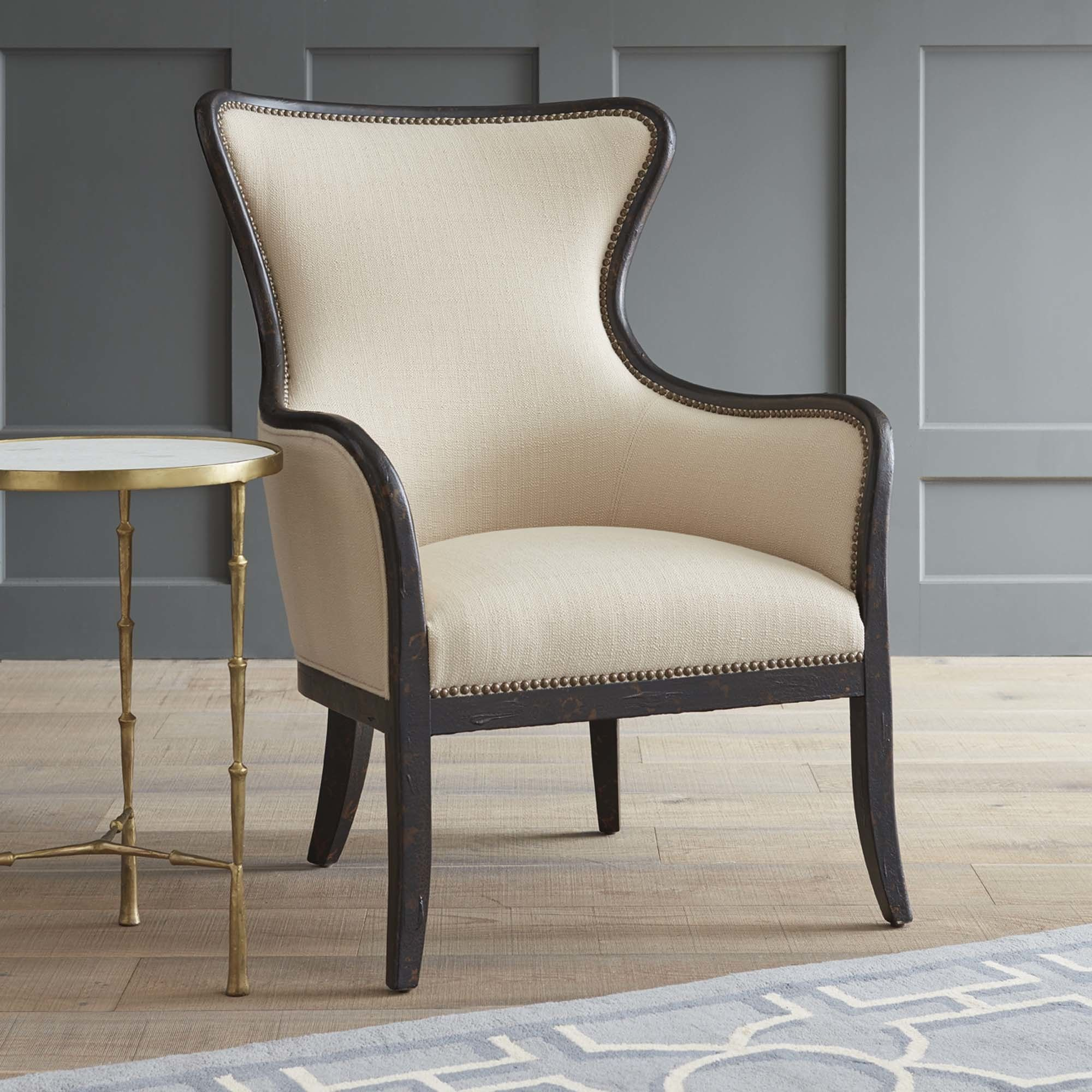 Wilmore Winged Chair Furniture, Home, Armchair