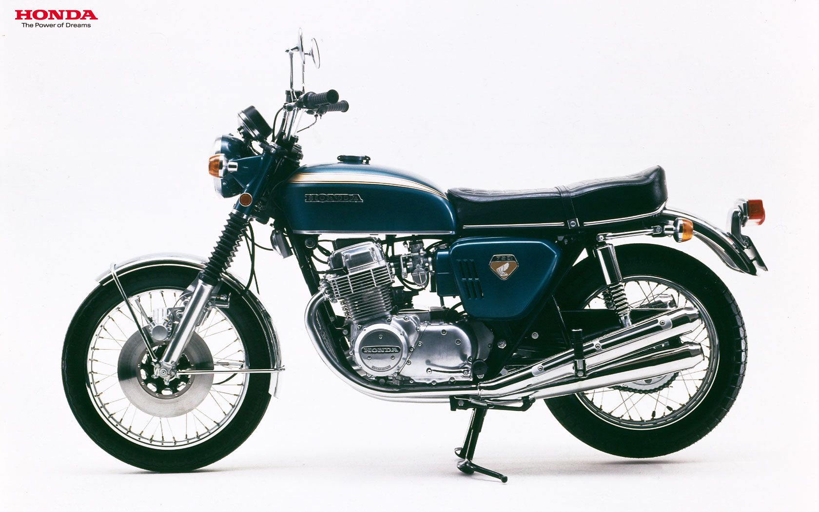 Honda Cb750 Four Vintage Japanese Motorcycles Pinterest Honda