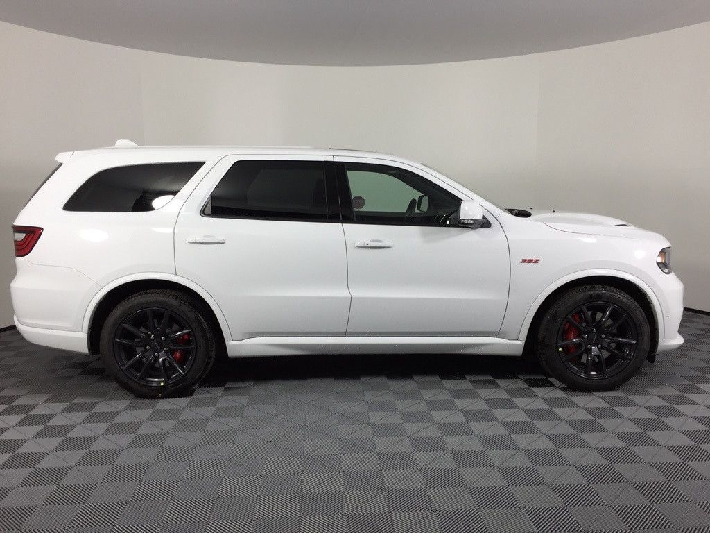 16 Awesome 2019 Dodge Durango Srt Dodge durango, Subaru
