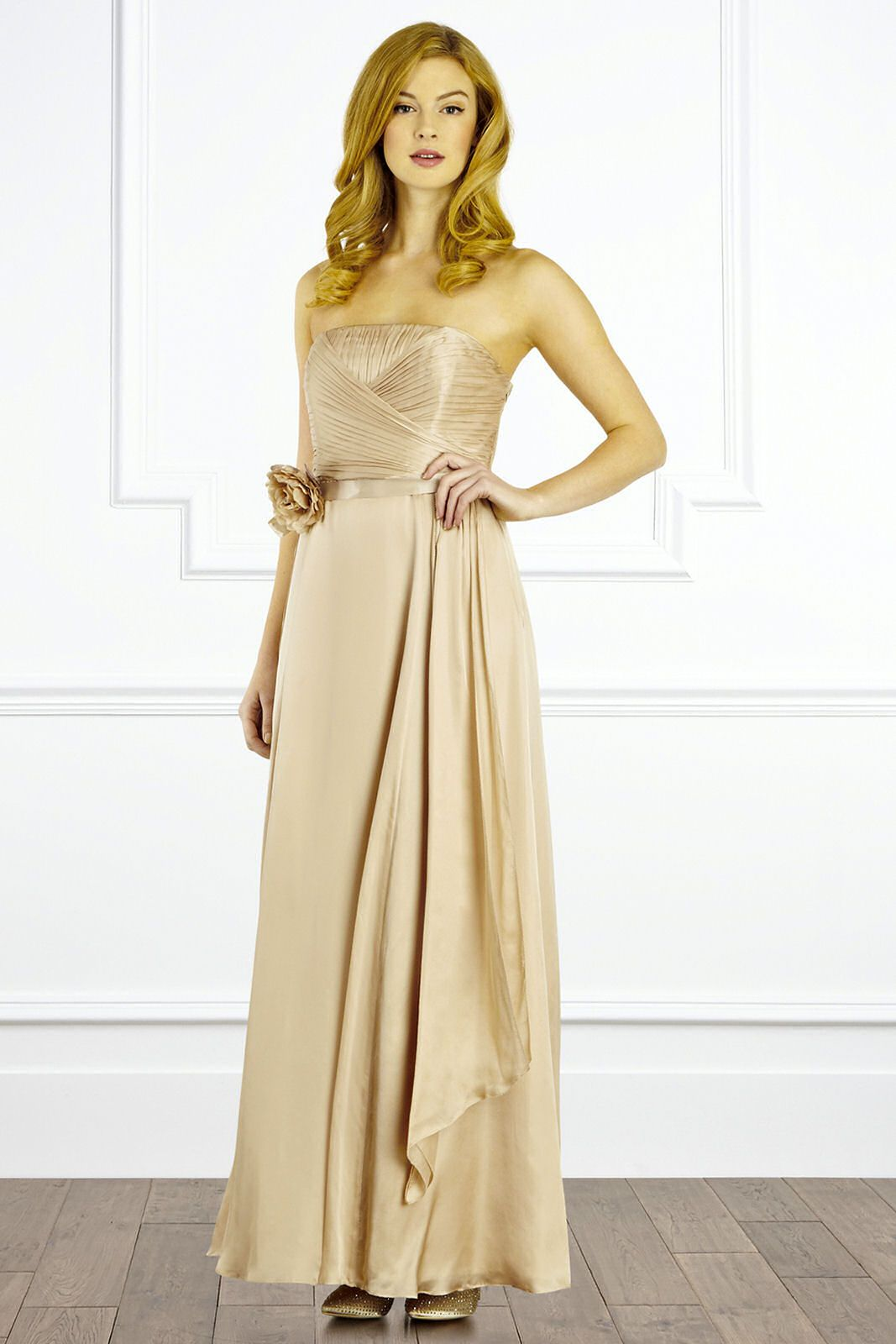 Gold Coast Bridesmaid Dresses