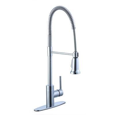 $149 at homedepot Glacier Bay 1200 Series Kitchen Pulldown Faucet ...