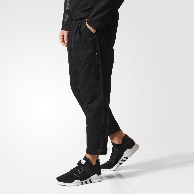 adidas / eqt avanzata, tessuti, pantaloni ¥ 15120 xs armadio pinterest