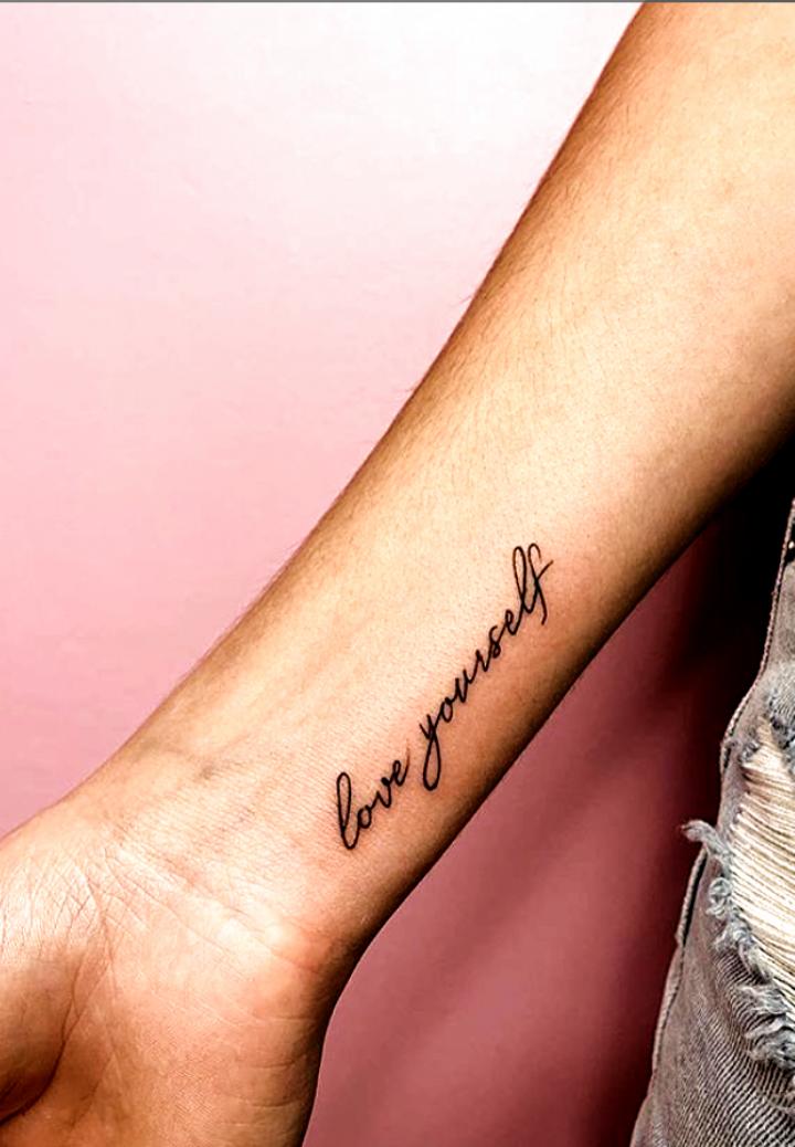 Photo of tattoo ideas small meaningful