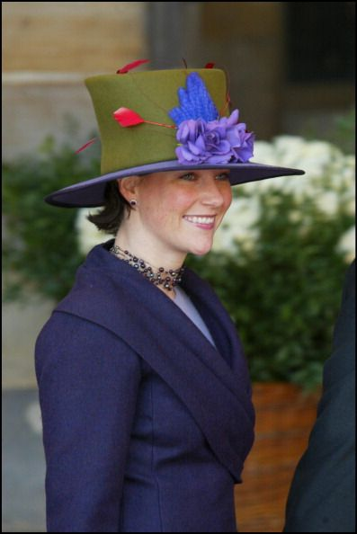 Princess Martha-Louise of Norway