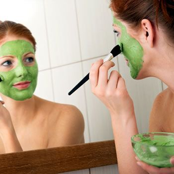 Great How to Do Facial Spa Treatment at Home | SkinCareTips101.com photo #Do #It #Yourself #Spa #Treatment