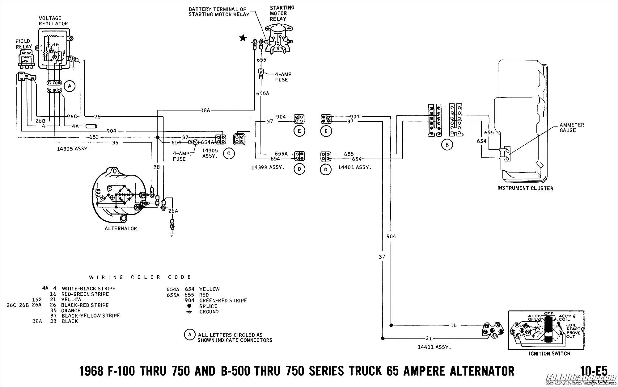 29 Ford Alternator Wiring Diagram - bookingritzcarlton.info | Alternator, Electrical  diagram, Diagram | Ford New Holland Wiring Diagram |  | Pinterest