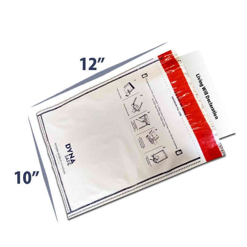 Get  Micron Single Use Packaging List Envelopes Online From
