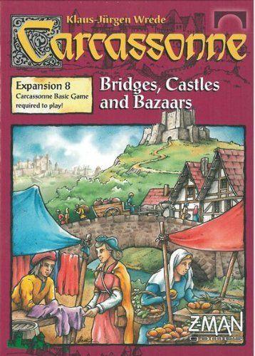 Bridges, Castles, and Bazaars