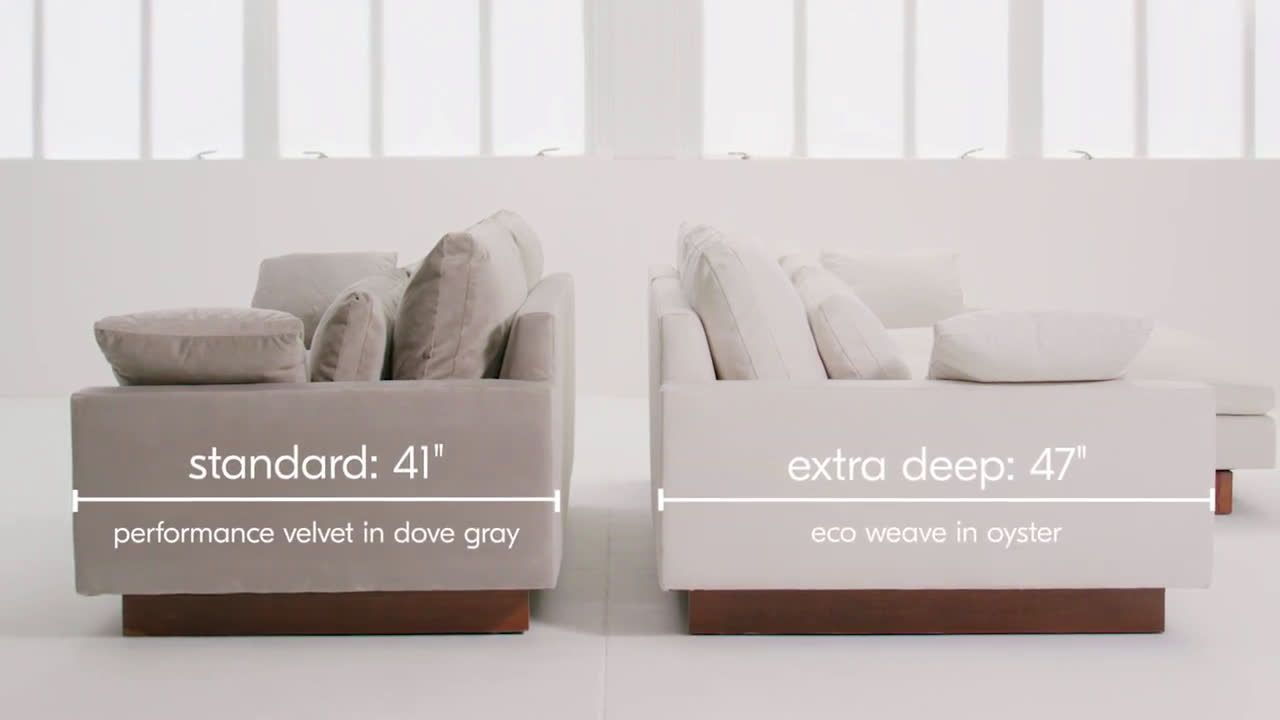 Video West Elm Sit Fit Harmony Tv Commercial 2019 Harmony Is Our