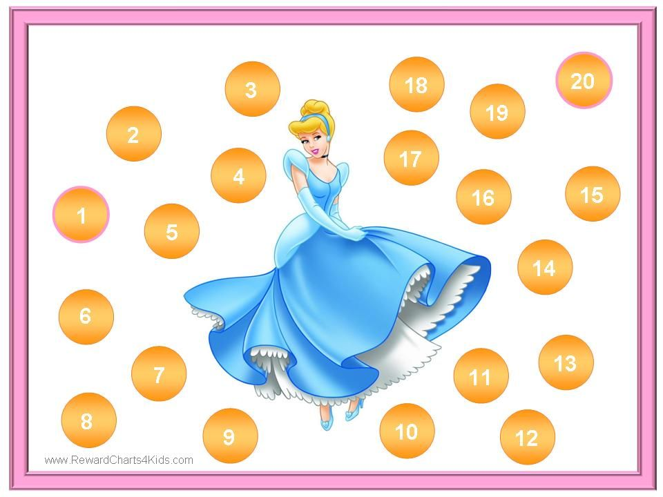 Sticker Chart  Calleigh Girl    Sticker Chart Chart And