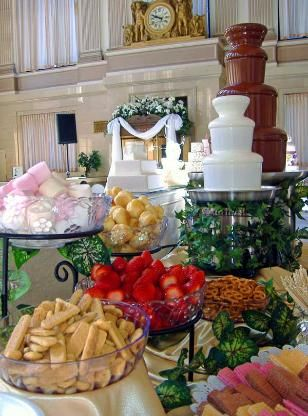 Sample The Ultimate Chocolate Experience By Fountains Of Sacramento Luxury Wedding Shows Roseville