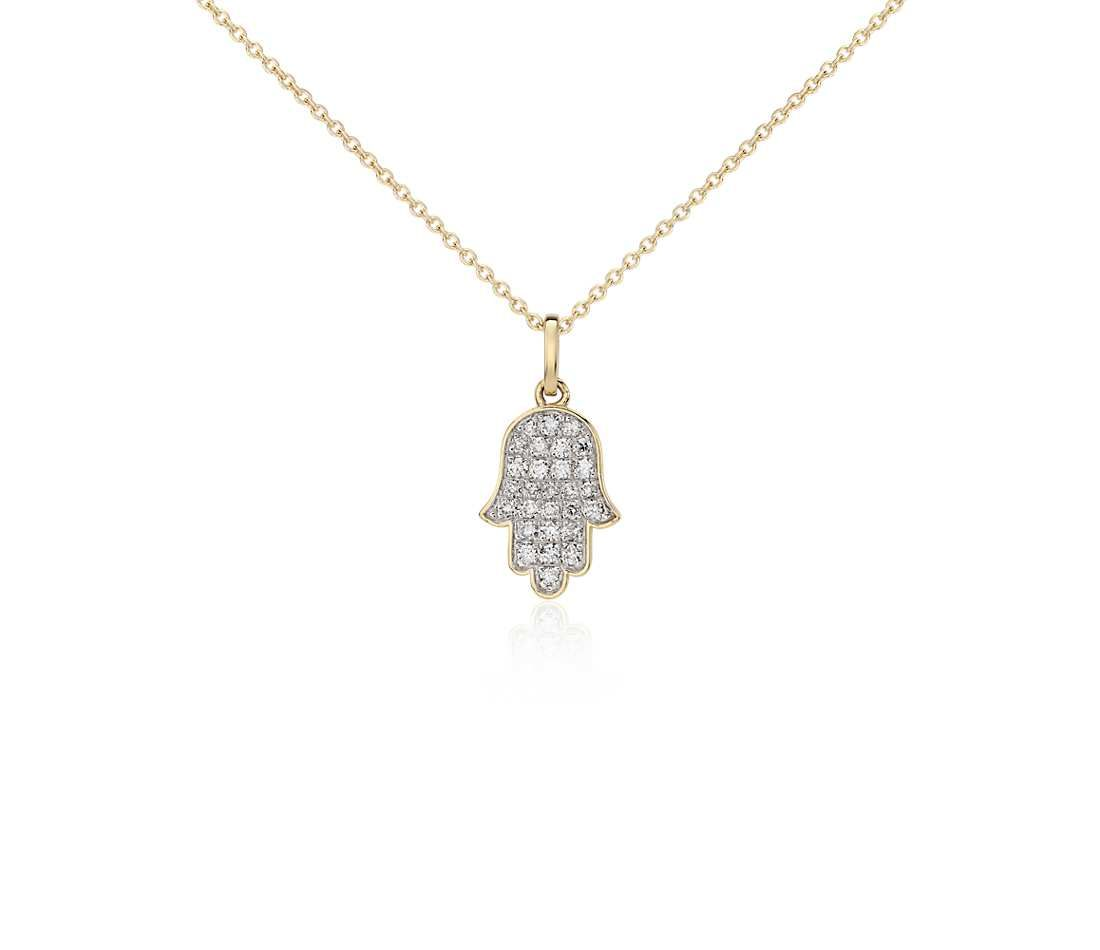 Hamsa necklace 14 gold hamsa necklace with diamond gold hamsa hamsa necklace 14 gold hamsa necklace with diamond gold hamsa necklace tiny hamsa necklace small hamsa necklace hamsa handdiamondhamsa diamond and aloadofball Images