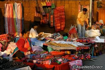 Chiang Mai Shopping - Where to Shop and What to Buy in Chiang Mai