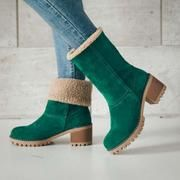 2e4bc13832 BOOTS – sheinlook | BOOT SELLERS | Boots, Snow boots, Heels