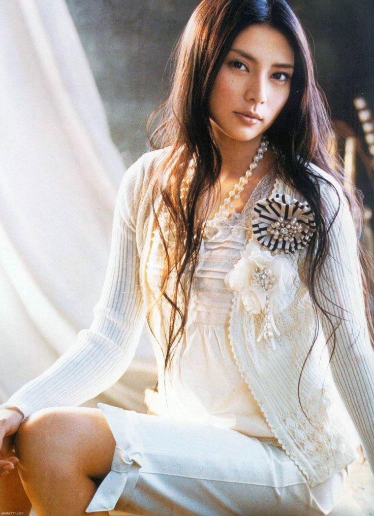 kou shibasaki | Mira | Pinterest