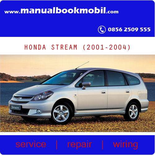 Pin On Service Manual Honda