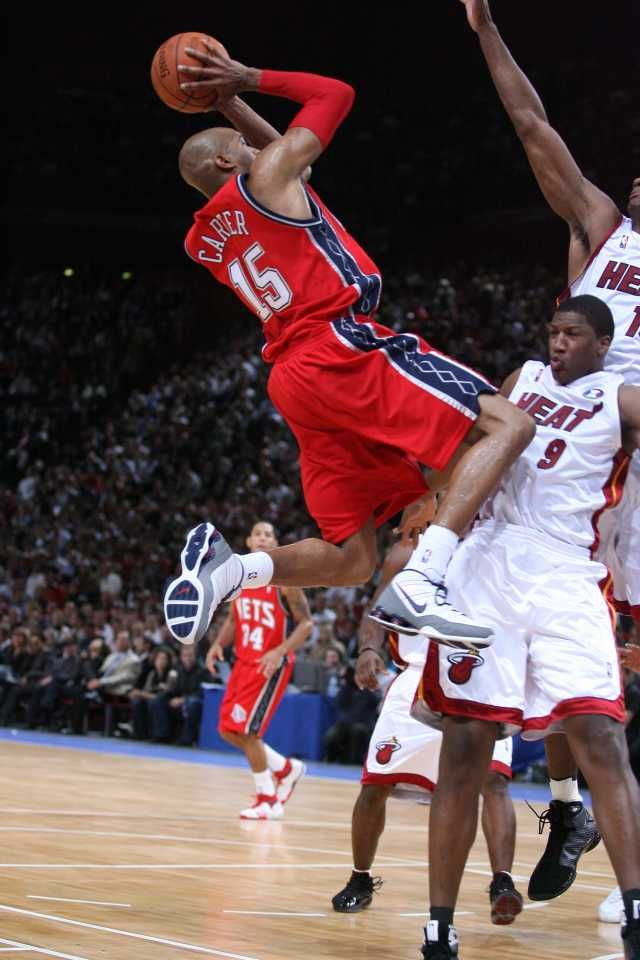 298214502cac Vince Carter   New Jersey Nets   NBA
