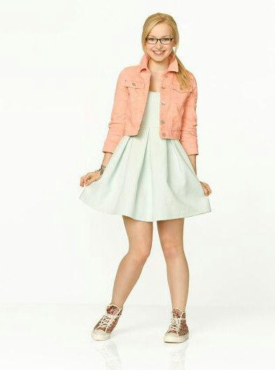 Aninimal Book: Dove Cameron as Maddie Rooney | Liv And Maddie | Dove ...