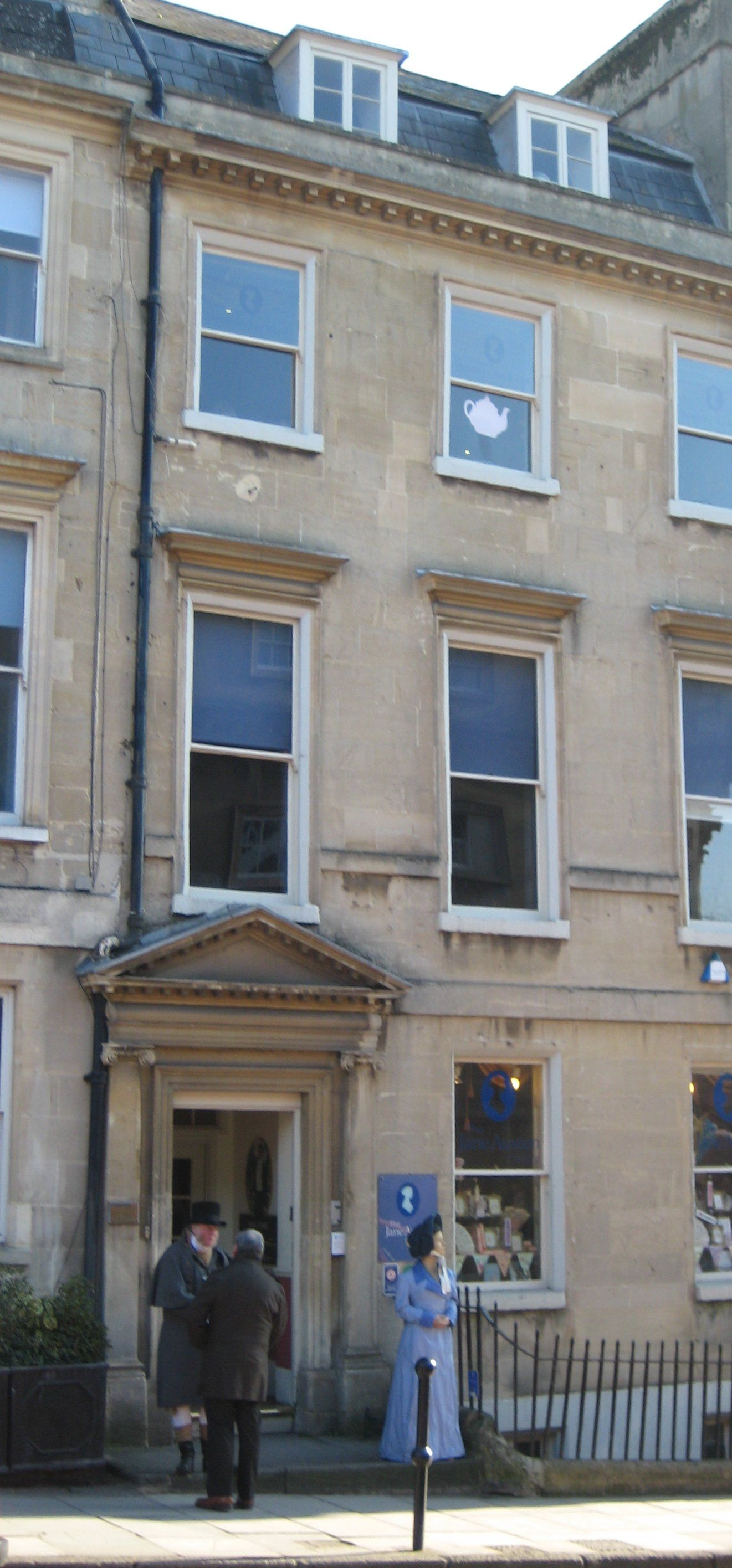 A Regency Welcome At The Jane Austen Centre Bath On A Cold February Afternoon Bath England Jane Austen Jane Austin