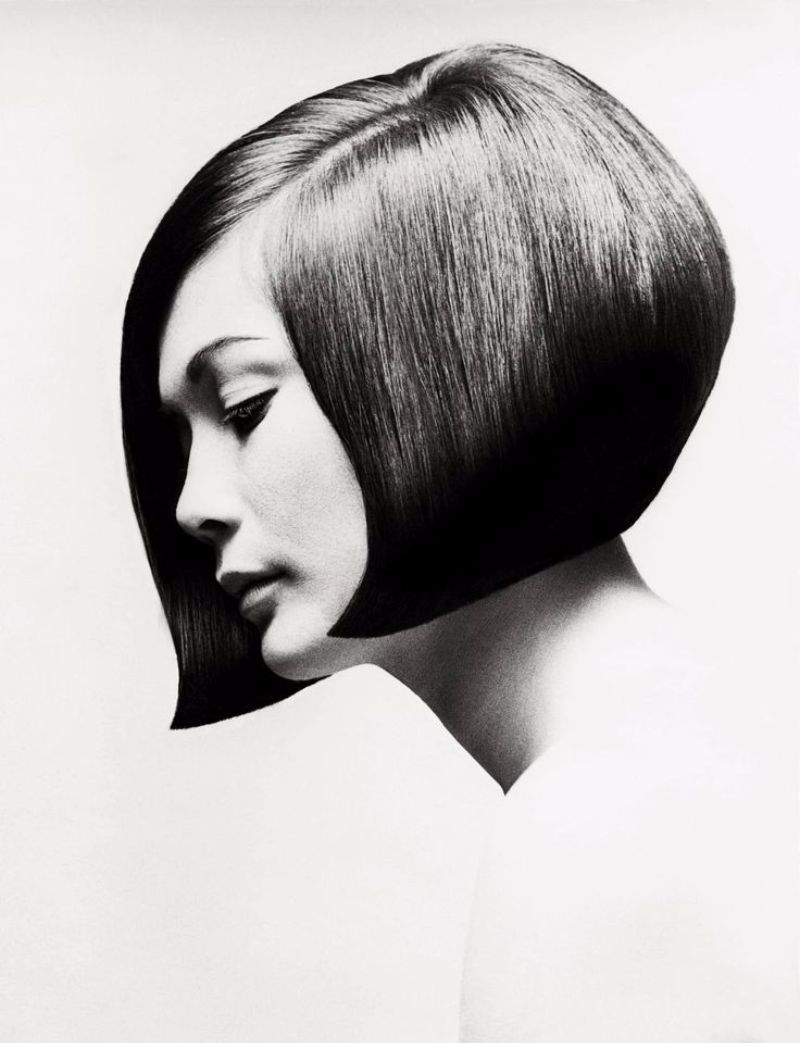 Vidal Sassoon S Most Iconic Haircuts In The 1960s Hair