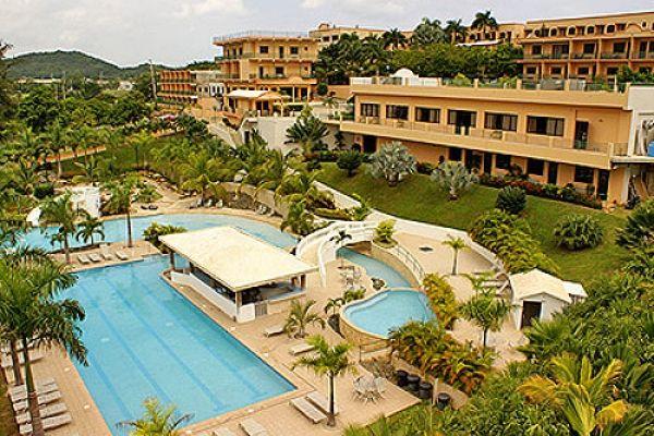 Puerto Rico Island Fajardo Inn Resort Photo Gallery Travel
