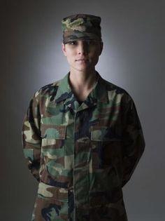 uniform training basic in Women army