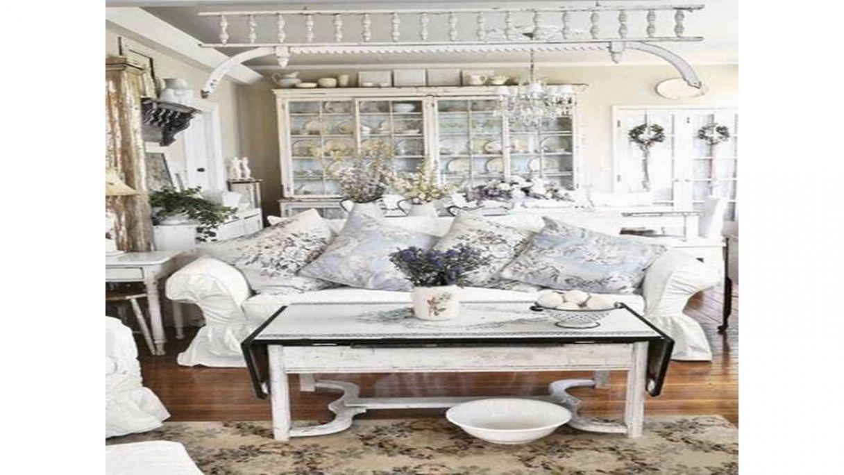 Elegant Wohnzimmer Ideen Shabby Chic | Wohnzimmer deko | Pinterest ...