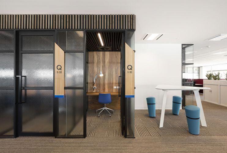 Office Arrangement Designs #Officedesigns