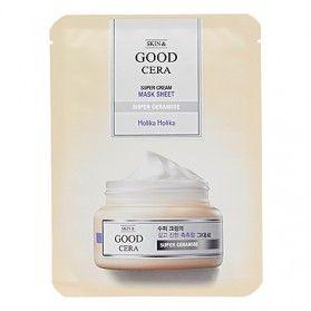 Skin & Good Cera Super Cream Mask Sheet