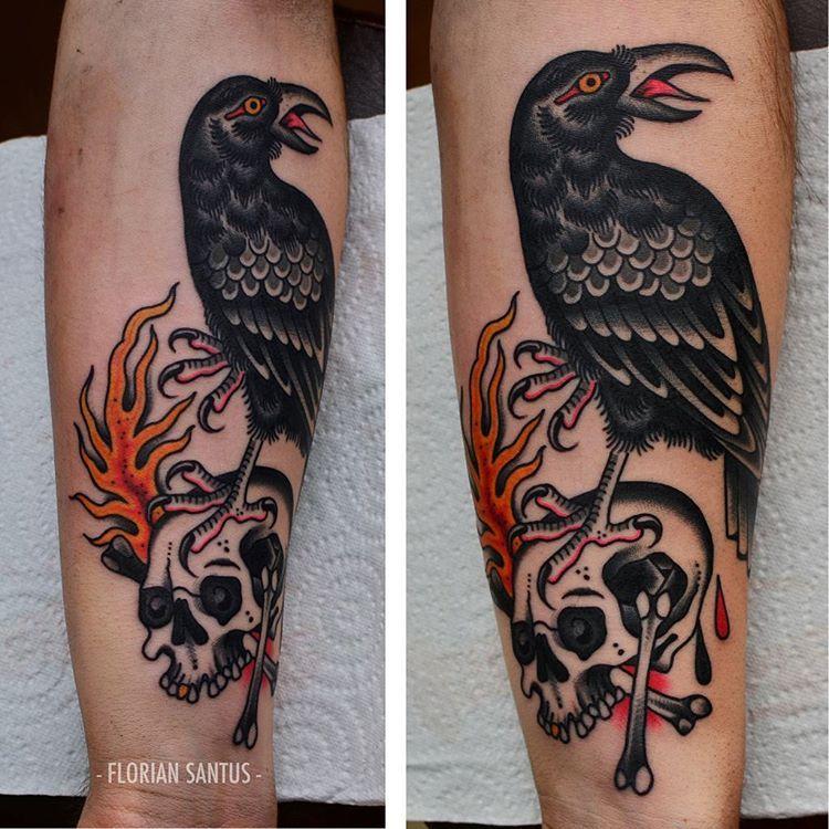 Lower Arm Tattoo | Best Tattoo Ideas Gallery | Tatuajes