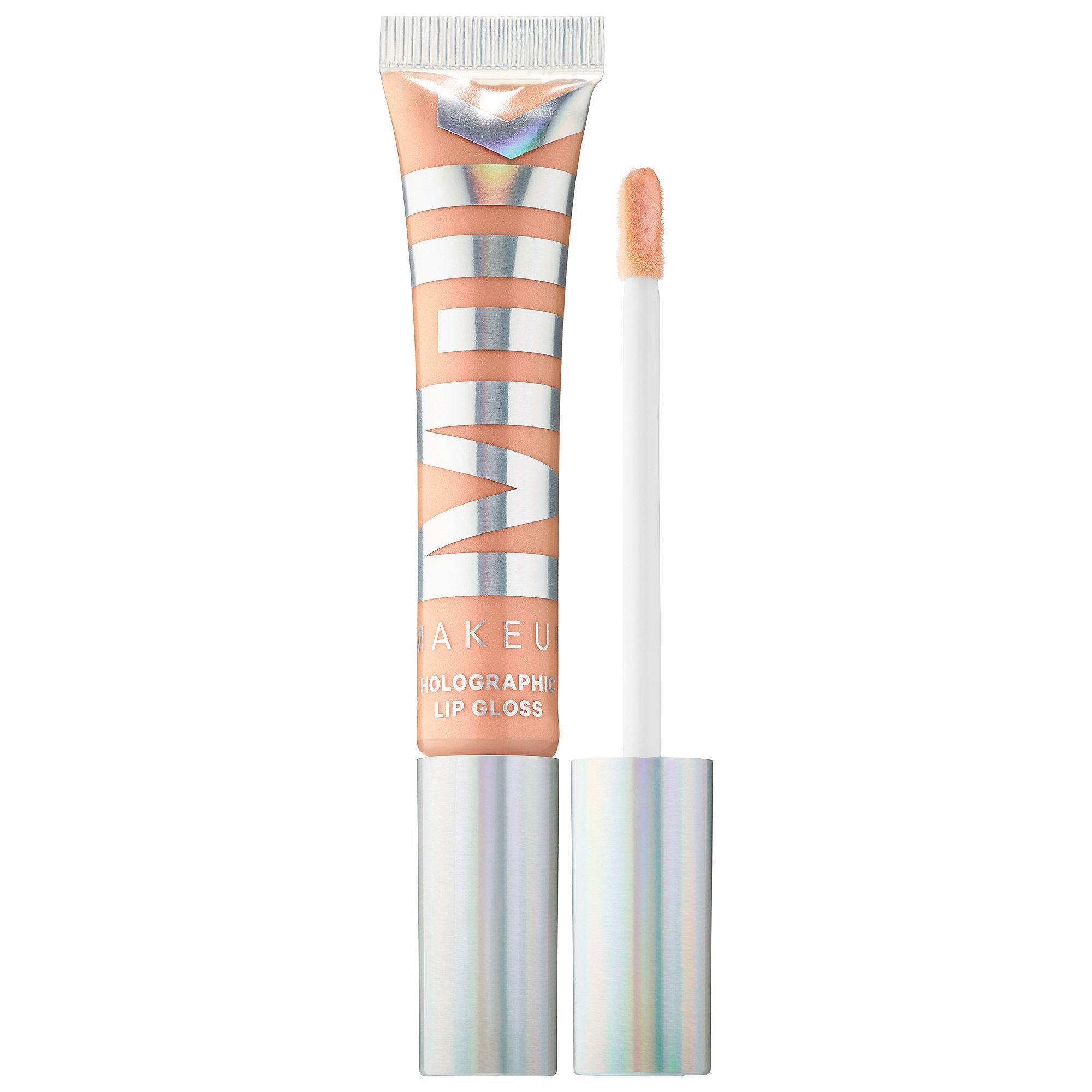 Shop Milk Makeup's Holographic Lip Gloss at Sephora. This