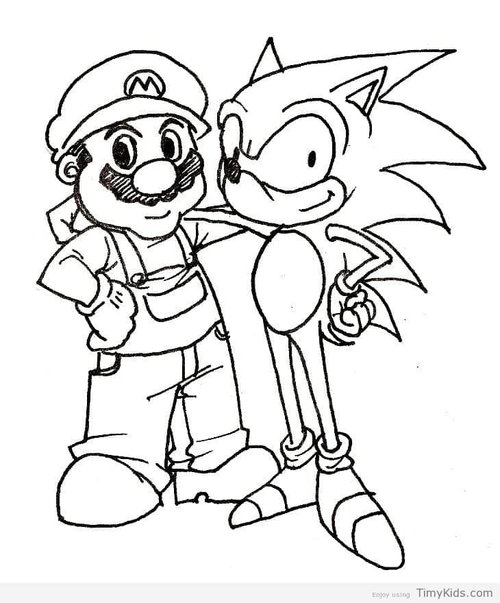 Pin By Camelia Oros On Screenshots Cartoon Coloring Pages Mario Coloring Pages Super Mario Coloring Pages