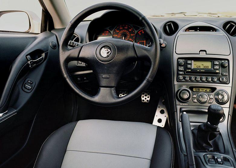 Celica Gts Dash Toyota Celica Dashboards Steering Wheel
