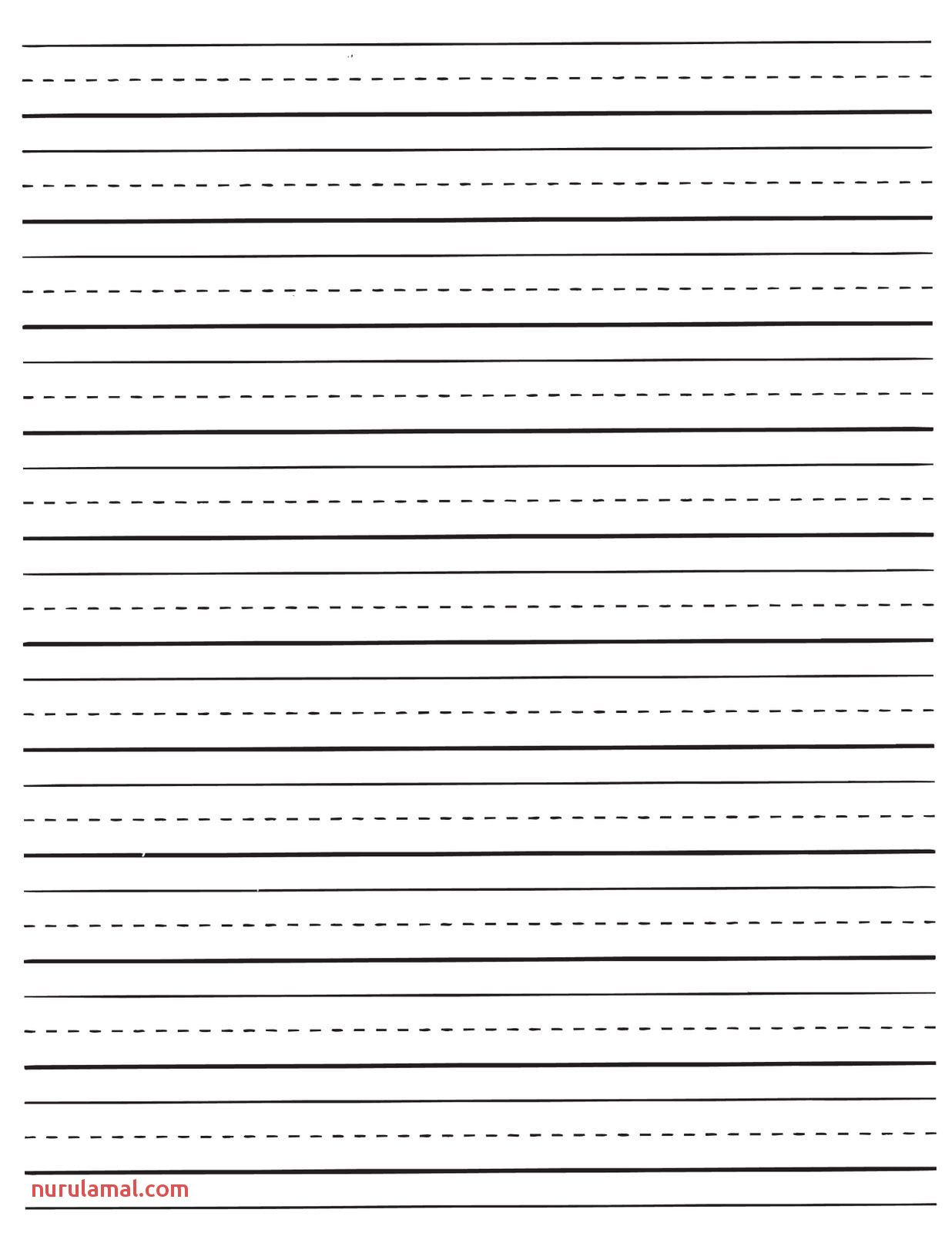Printable Handwriting Worksheets For 1st Graders In