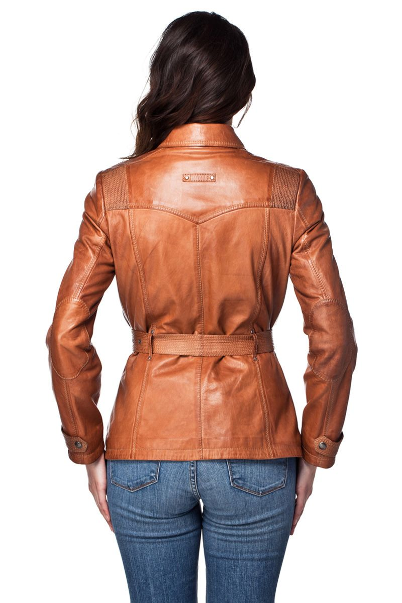 8c22f5b8e6da1 Derimod 2018 2019 Bayan Deri Mont Modelleri | Куртки in 2019 | Deri ...