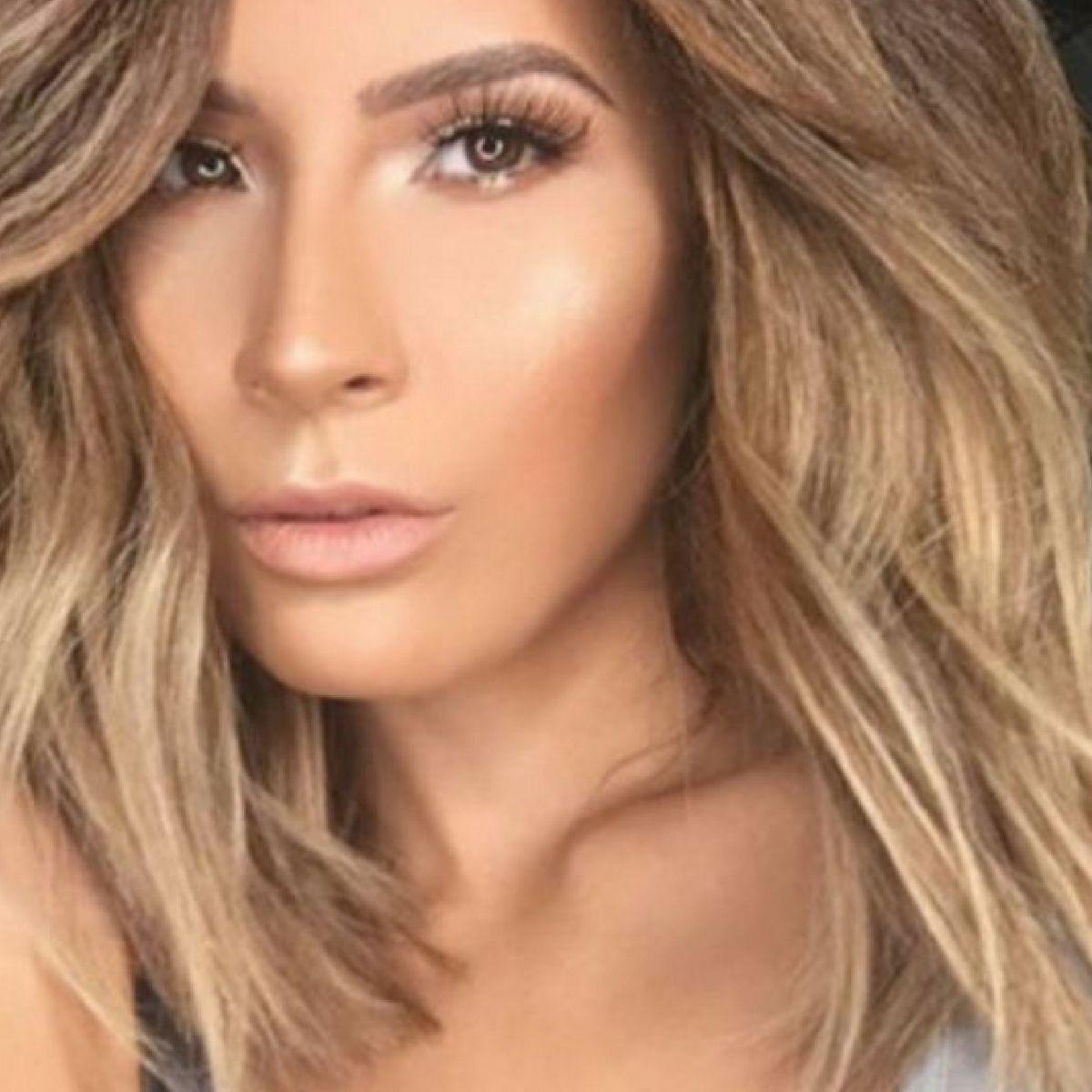 DESI PERKINS Desi perkins hair, Makeup tips for brown