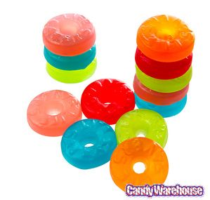 Just found Life Savers Gummies Candy - Coolers: 5LB Case @CandyWarehouse, Thanks for the #CandyAssist!