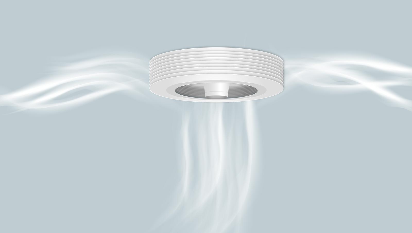 Exhale Le Ventilateur Connecte Sans Pale Avec Images Pale De Ventilateur Ventilateur Ventilateur Plafond