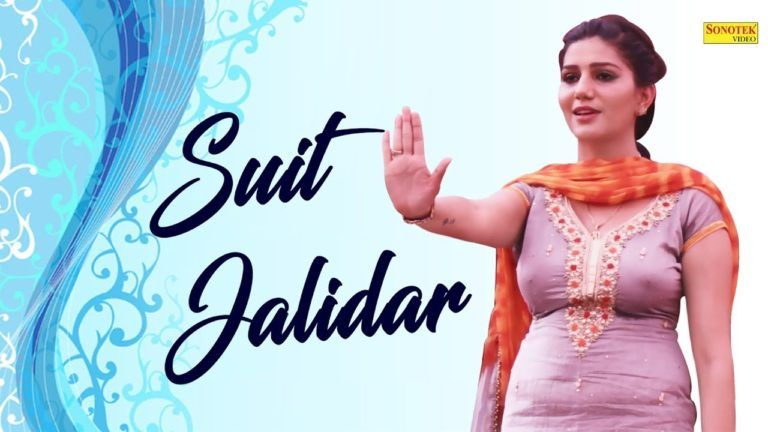 Sapna chaudhary | New Haryanvi Song 2019 | New Haryanvi