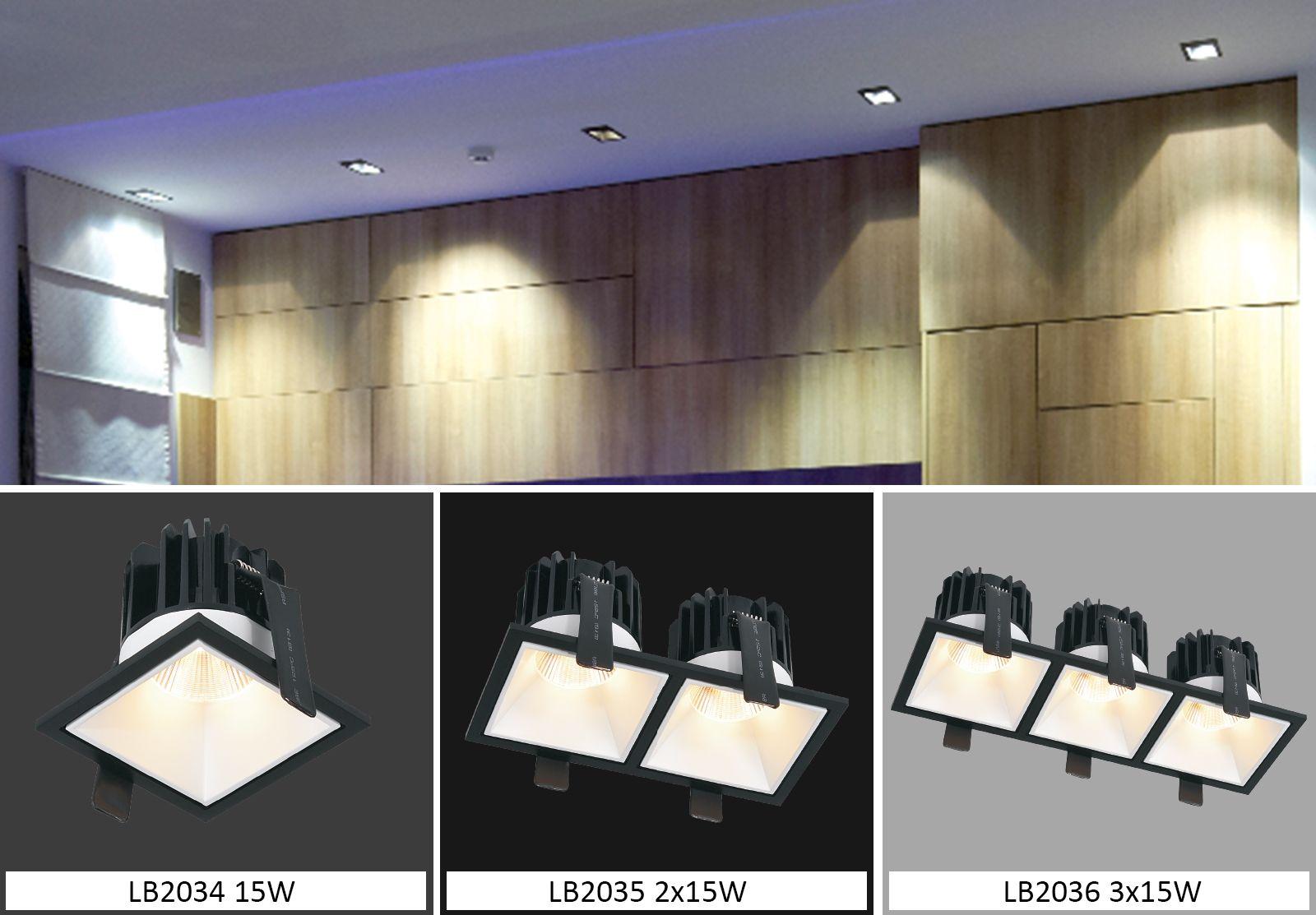 Led Spotlight Filly Series Best Light