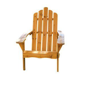 Decko Adirondack Chair - Mills Fleet Farm | Outdoor chairs ...