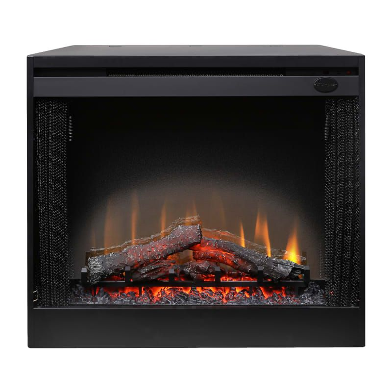 Dimplex Bfsl33 Built In Electric Fireplace Electric Fireplace