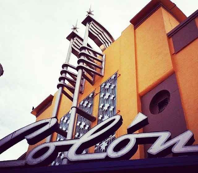 Cafe Colon In El Paso Tx Downtown El Paso Colon Downtown