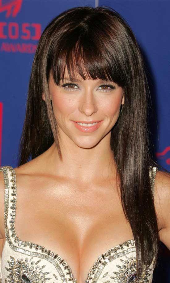 27 Fabulous Long Hairstyles With Bangs That Look Amazing On Everyone Long Hair Styles Jennifer Love Hewitt Body Jennifer Love Hewit
